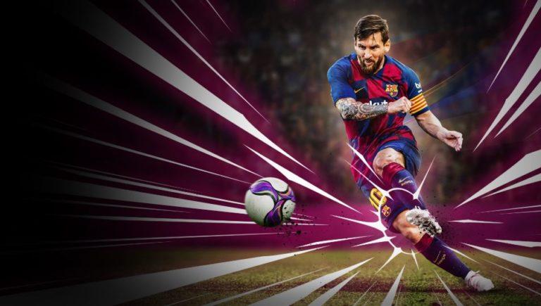 eFootball PES 2020 ön inceleme