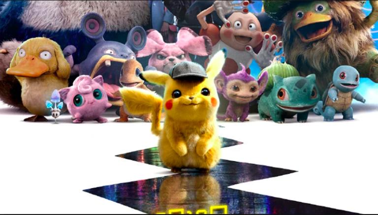 Yeni Pokemon filmi Pokemon With You resmiyet kazandı