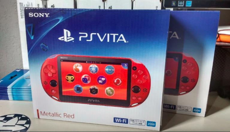 PS Vita 3.71 güncellemesi yayınlandı
