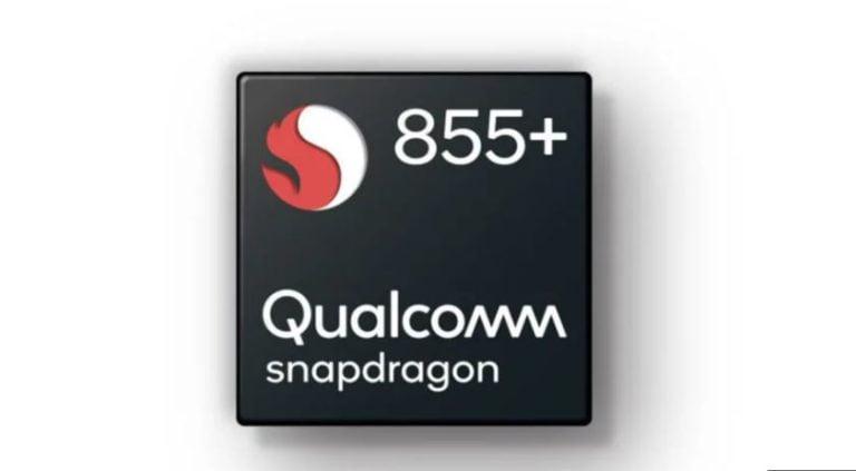 Snapdragon 855 Plus tanıtıldı! İşte özellikleri