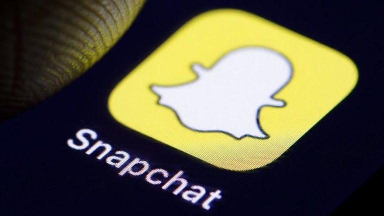 Snapchat'e sesli komut özelliği geldi, aramalar kolaylaştı