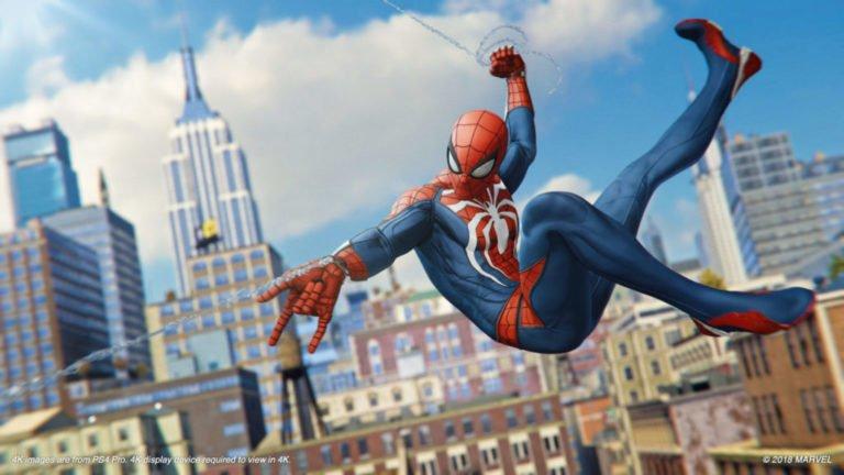 GTA San Andreas Spider-Man modu tamamlanmak üzere!