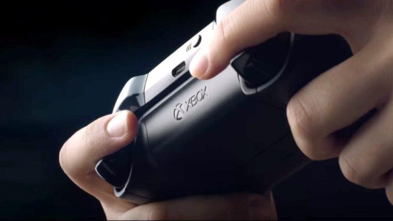Microsoft telefon ve tablet için kontrolcü geliştirebilir!