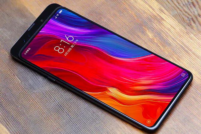 Xiaomi Mi Mix 4 5G ilk sertifikasını aldı