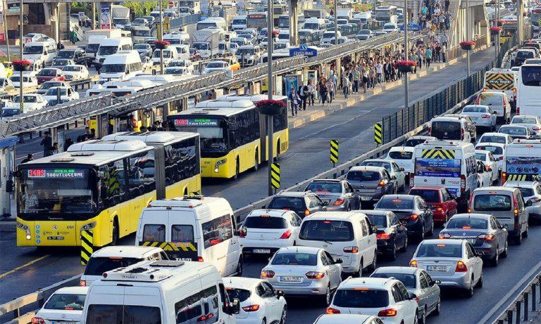 Elon Musk İstanbul trafiğine çözüm bulabilir mi?