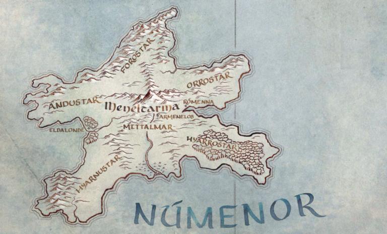 Amazon Lord of The Rings dizisi için yeni detayları açıkladı