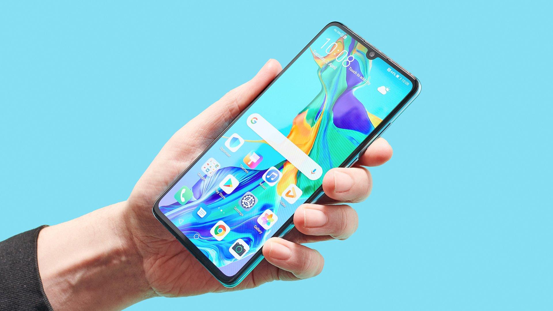 Android 10 alacak Huawei modelleri