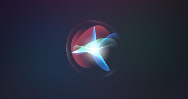 Apple Siri ile artık dinleme yapmayacak!