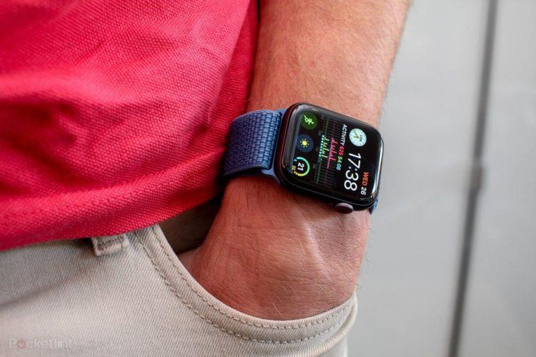 Apple Watch akıllı saat pazarında yine lider!