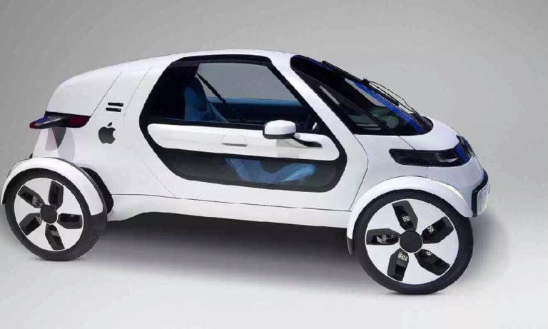 Apple otonom araç konusunda daha agresifleşti