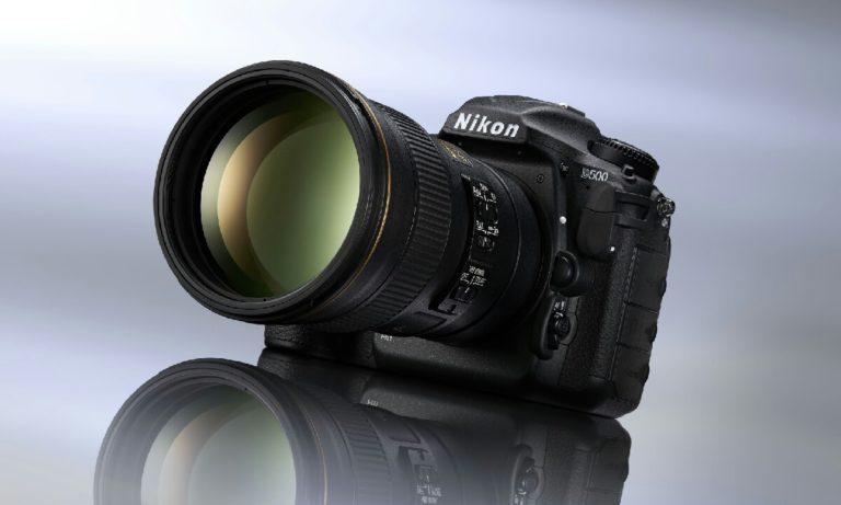DSLR kameralar zararlı yazılımlara karşı savunmasız!
