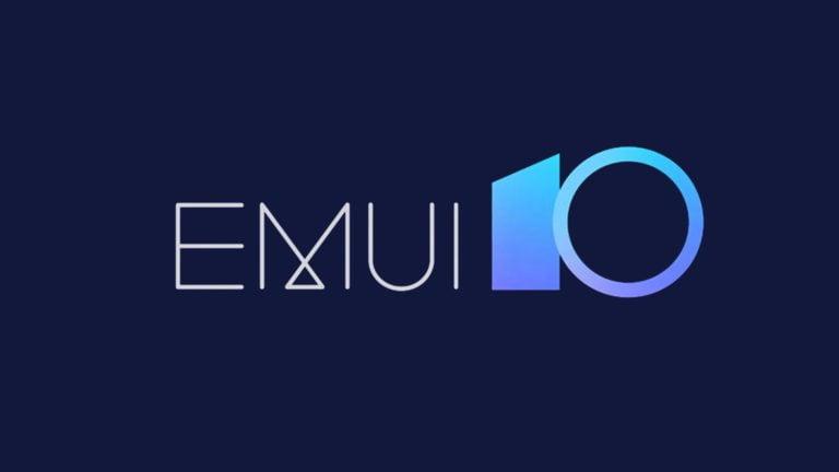 EMUI 10 tanıtıldı! İşte EMUI 10 özellikleri!