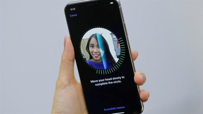 Ekrana gömülü Face ID ve Touch ID 2021'e sarktı!