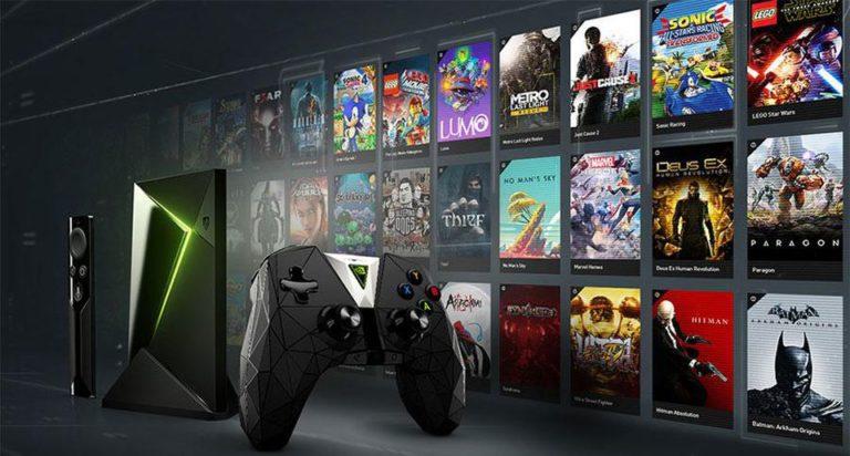 GeForce NOW kütüphanesine 15 yeni oyun!