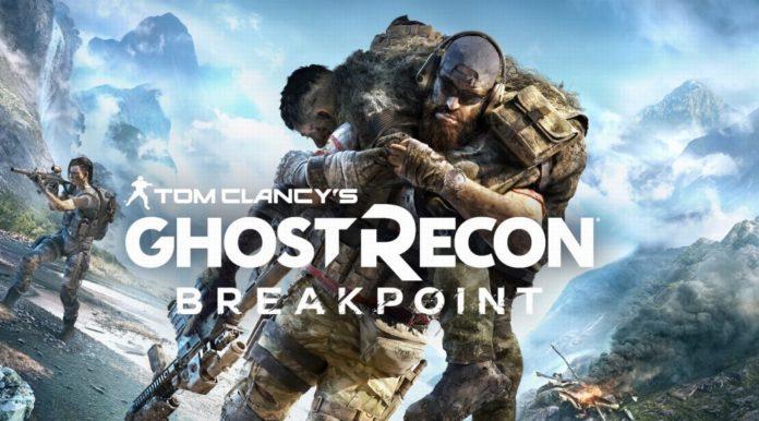 Tom Clancy's Ghost Recon Breakpoint sistem gereksinimleri