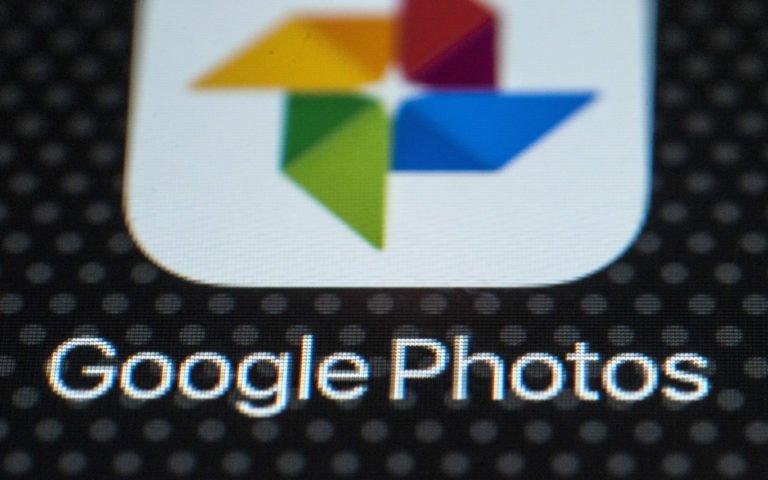 Google Photos metin araması yapabilecek