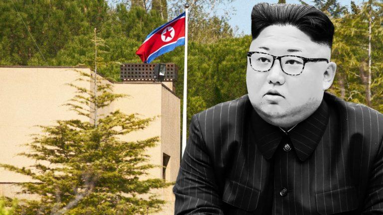 Kuzey Kore hacking ile 2 milyar dolar çaldı