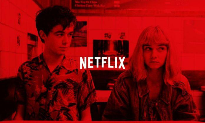 Netflix RTÜK