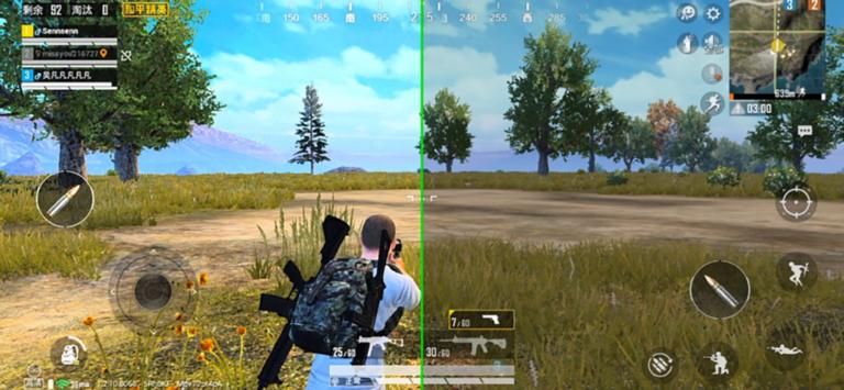 Oppo Game Color Plus ile oyun grafiklerini iyileştirecek
