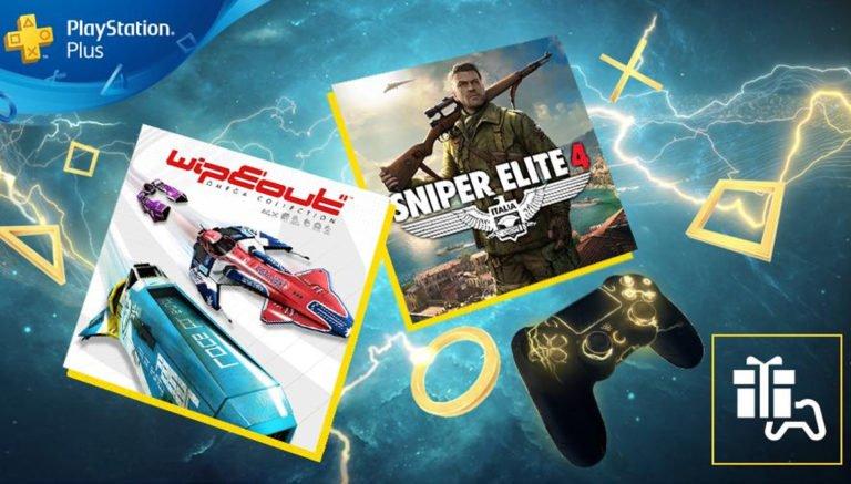 PS Plus Ağustos oyunları açıklandı!