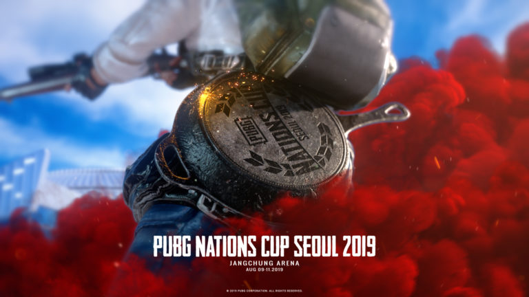 PUBG Nations Cup yayıncı kadrosu ve yayın saatleri!
