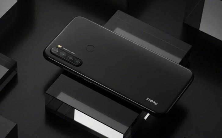 Redmi Note 8 tanıtıldı! İşte özellikleri!