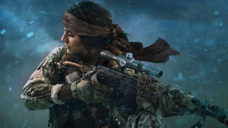 Sniper Ghost Warrior Contracts 22 Kasım'da çıkıyor