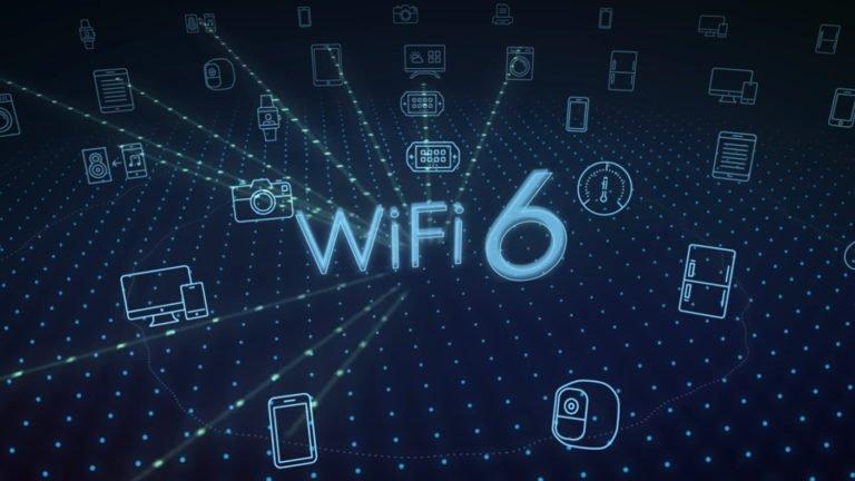 Türk Telekom Wi-Fi 6 denemesi yaptı!