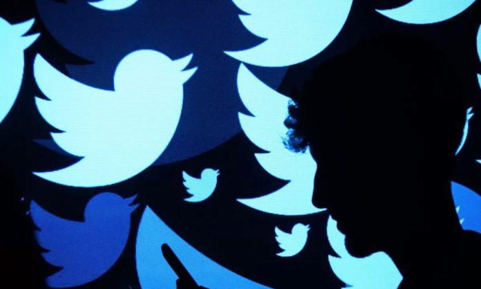 Twitter yeni mesaj gönderme