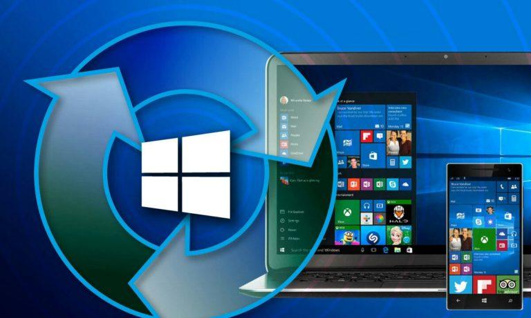Windows 7'nin pazar payı giderek azalıyor