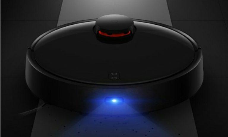 Xiaomi üst düzey elektronik süpürge sonunda tanıtıldı