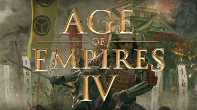Age of Empires 4 için ilk tarih verildi