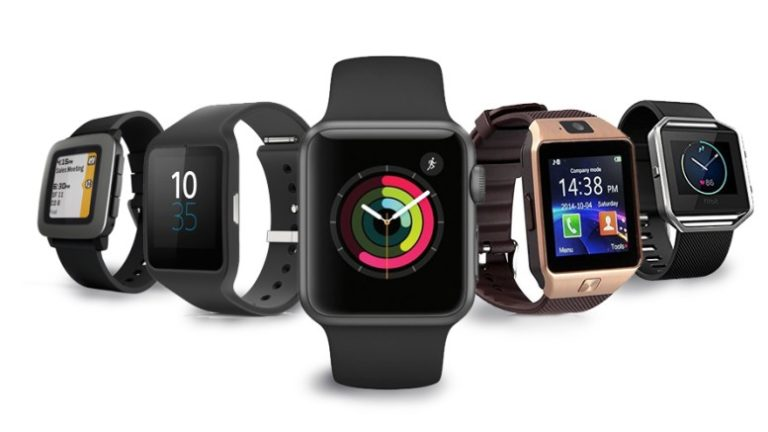 Akıllı saat satışları artıyor