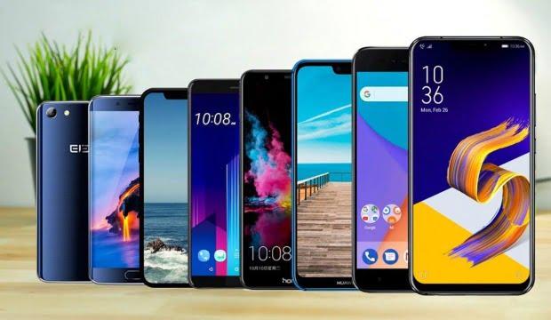 2000 TL altı en iyi akıllı telefonlar 2019 Ağustos