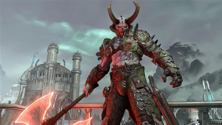 Doom Eternal selefinden daha uzun sürecek!