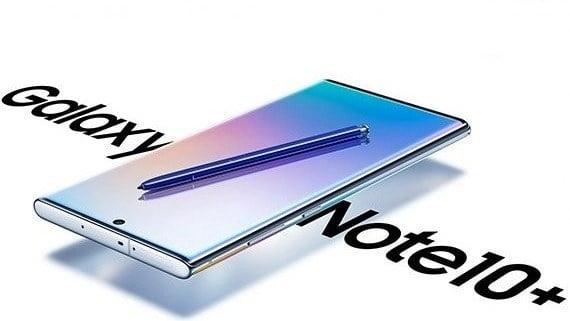 Samsung Galaxy Note 10 satışlarını durdurabilir