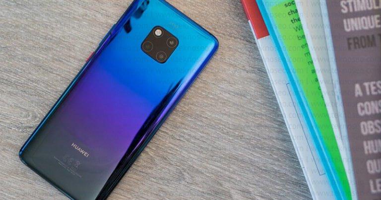 ABD tehlikesi geçti mi? Artık Huawei akıllı telefon alınır mı?