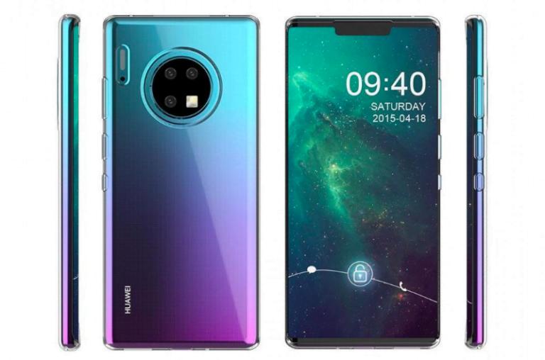 Huawei Mate 30 çıkış tarihi netlik kazandı