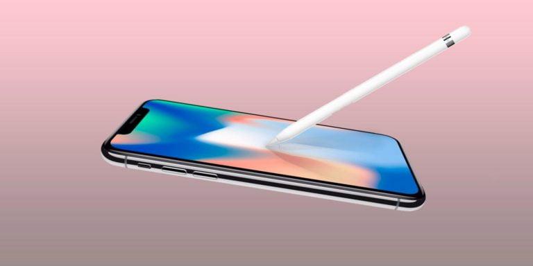 iPhone 11 Apple Pencil desteği ile gelebilir!