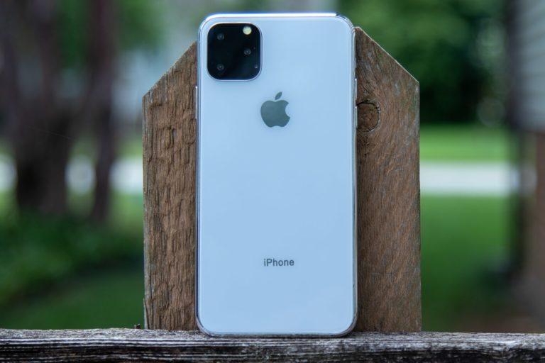 iPhone 11, iPhone 11 Pro ve iPhone 11 Pro Max kılıfı sızdı!