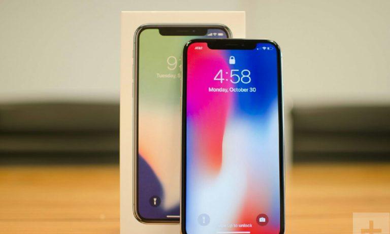 iPhone çentiklerinin tamamen kaldırıldığı bir patent alındı