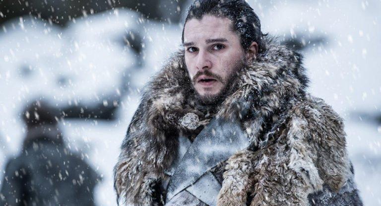 Jon Snow yani Kit Harrington da Marvel evrenine katılıyor
