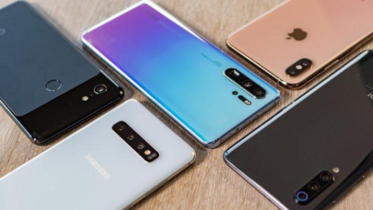 En iyi fotoğraf çeken telefonlar (Ağustos 2019)