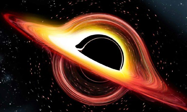 Samanyolu Galaksisi'nin merkezindeki kara delik korkuttu