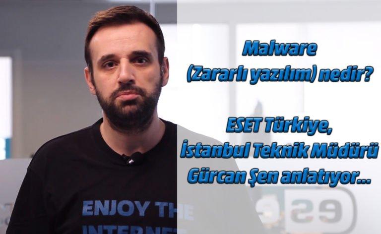 Malware (Zararlı yazılım) nedir?