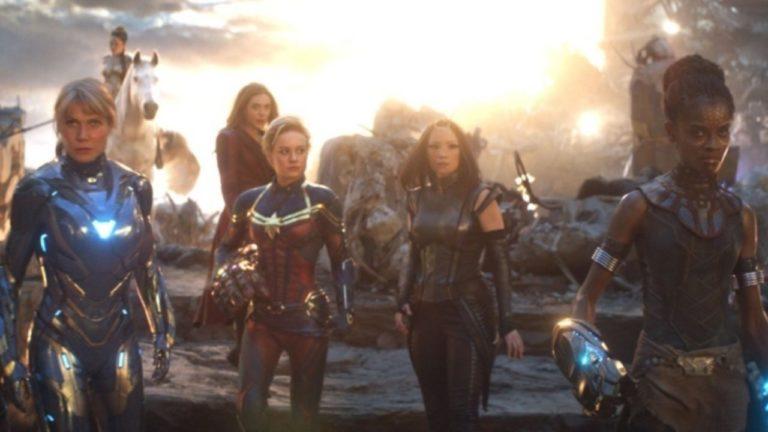 Yeni bir Marvel dizisi daha geliyor!