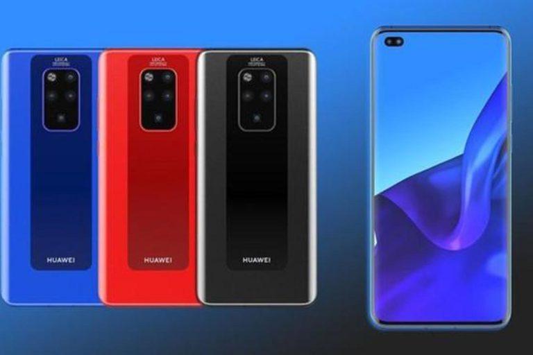 Huawei Mate 30 Pro 30W kablosuz şarj desteğine sahip olabilir