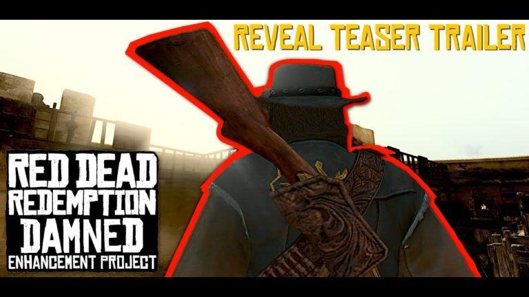 Red Dead Redemption Remaster PC'ye geliyor!