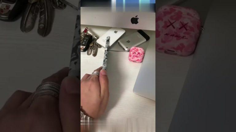 iPhone 11 kanlı canlı sızdı!
