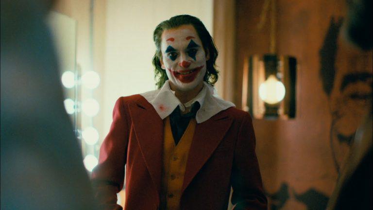 Joker filmi için Türkçe altyazılı yeni fragman!